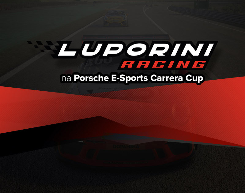 Luporini Racing